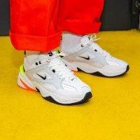 M2K Tekno 男鞋