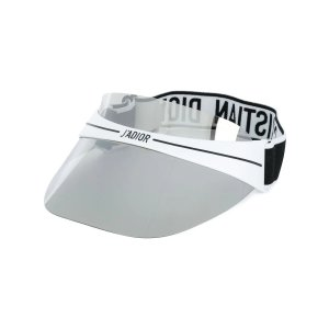 Dior Eyewear热门款Club1 visor经典防晒帽