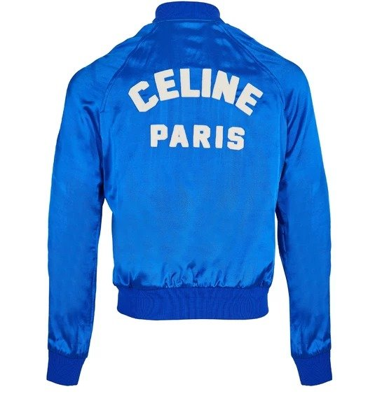 Paris embroidered 外套