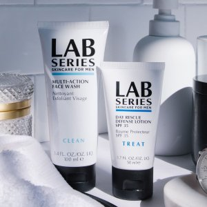 $20 Off+ 10-Piece Gift ($70 value)Dealmoon Exclusive: Lab Series for Men Friend And Family Sale