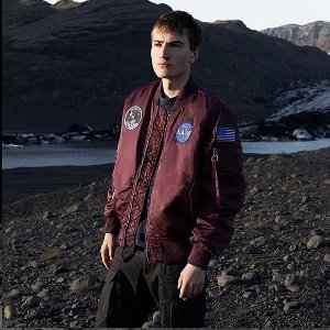 Extra 30% OffEnding Soon: Alpha Industries Full Price Items Sale