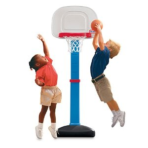 Little Tikes™ EasyScore Basketball Set - buybuy BABY