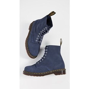 Dr. Martens1460 Pascal 8 Eye Boots