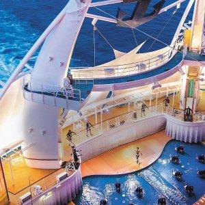 $699起 + 5项减免皇家加勒比国际明星邮轮 加勒比航线促销