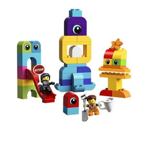 Up to 46% offLEGO Duplo Building Kits Sale