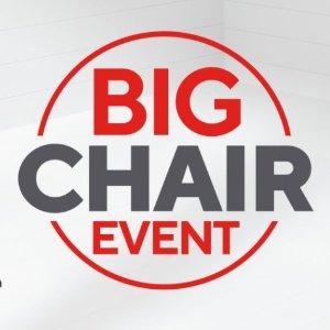 游戏椅低至$144Staples 办公椅、游戏椅 大特价 低至7折