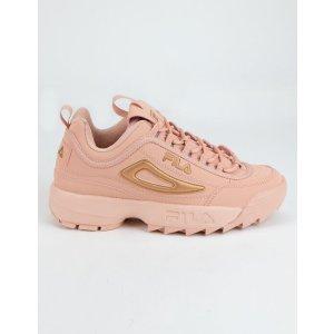 FilaDisruptor 2 Rose Womens Shoes