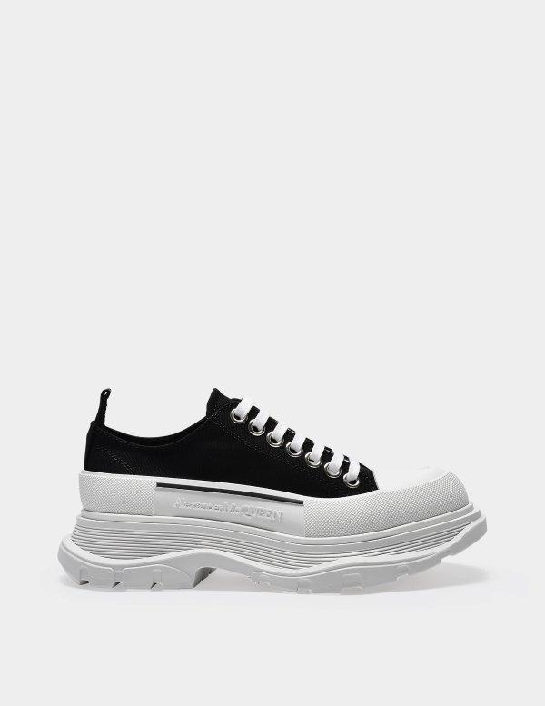 厚底马丁鞋