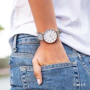 TimexTranscend 38mm 女表
