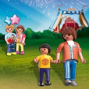 25% Off $50Kids Toys Weekend Sale @ playmobil