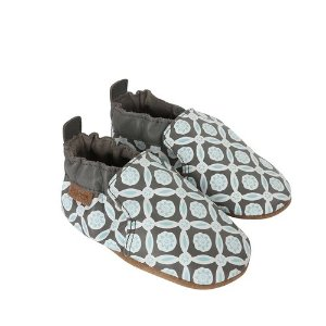RobeezKhloe Baby Shoes, Soft Soles