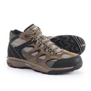 Boots - Waterproof (For Men)