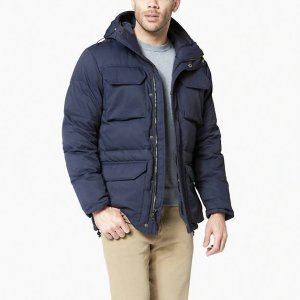 Dockers羽绒外套