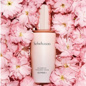 As Low as $131DM Early Access: Sulwhasoo Single's Day Sets