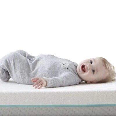 ® TEMPUR-Dream™ 2-Stage 儿童床垫