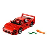 Lego Ferrari F40 法拉利10248