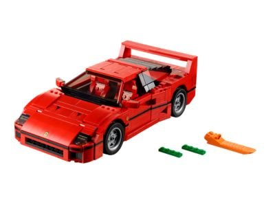 Ferrari F40 法拉利10248