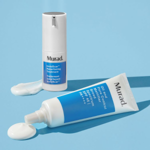 送玻尿酸补水3件套+中样Murad 护肤季中赠豪礼 皮肤科医生力荐 全线都好用