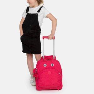 50% Off SitewideKids Backpacks, Diaper Bags @ Kipling USA