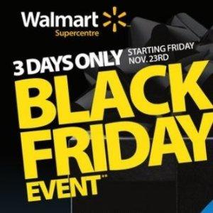 乐高积木$24.88; 索尼Extra Bass无线蓝牙耳机$98~上新:Walmart 2018黑色星期五抢什么~