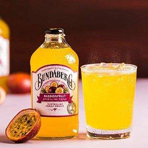 $12/瓶Bundaberg 澳洲销冠气泡水 超好喝的爆款饮料