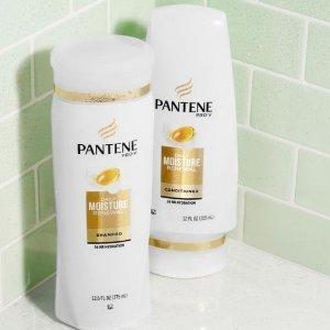 2 for $12.77Pantene Moisturizing Shampoo Sale