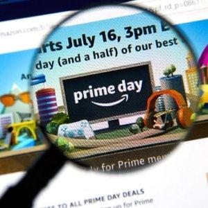 额外7折 史低价商品 超值商品都在这里一年一次:Amazon Prime Day 会员独享价商品美食类合集