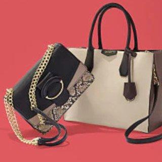 低至2.5折Belk 精选服饰、包包、鞋子等清仓热卖