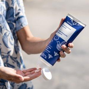 闪购:Korres超值装希腊酸奶洁面3.8折热卖 换季必备温和清洁