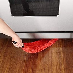 OXO Good Grips Under Appliance Microfiber Duster