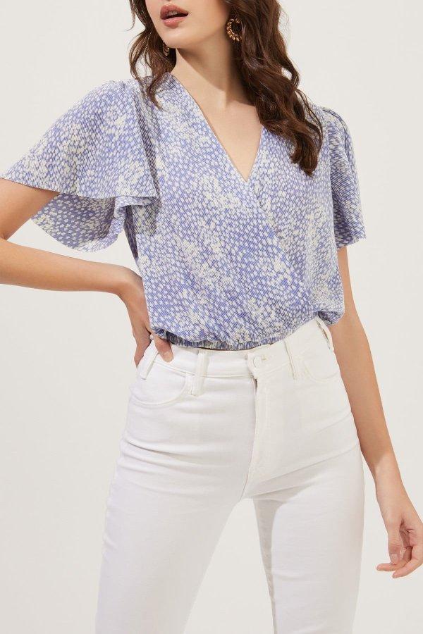 Short Sleeve 短袖