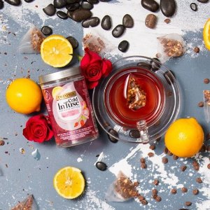 低至4.8折 独家礼包第二件半价Holland Barrett 官网精选区 新口味减肥茶、葡萄籽热卖