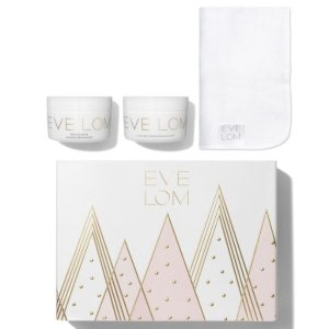 EVE LOM Rescue Ritual Gift Set @ SpaceNK