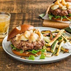 首单5折 牛排大餐只需$4.5Chefs Plate 配餐包 厨房小白秒变大厨 安全配送新鲜食材