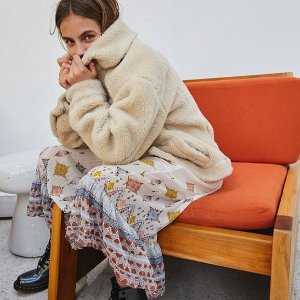 Up to 40% Off+Extra 20% OffSelect Free People Apparel @ macys.com