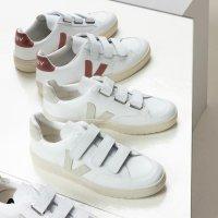 预告:今晚10点 Veja 小白鞋6.5折史低热卖