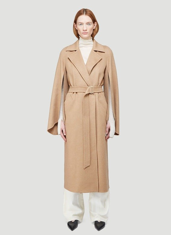 Milano 大衣