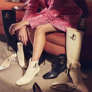 New ArrivalsJimmy Choo Women's Boots