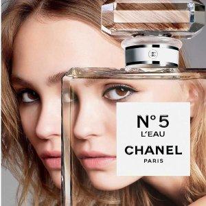 ChanelN°5 L'Eau 35ml