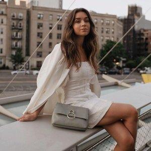 低至6折 $58收SP同款花朵蕾丝吊带裙Nordstrom美裙专场 度假风、商务休闲风等多款连衣裙好价