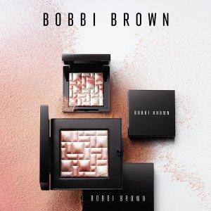 全场8.5折+ 送£55套装+7ml面霜Bobbi Brown 全场多款套装上新 £35收2块五花肉高光