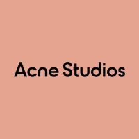 Acne Studios 上新热促 囧脸卫衣多色可收