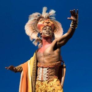 $50起 適合全家一起看《獅子王》迪士尼舞臺音樂劇 北美巡演中
