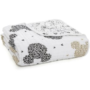 aden+anais婴儿毯子