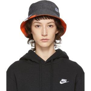 Nike渔夫帽