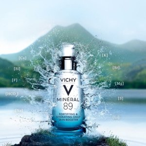 Get 25% offAll Orders @ Vichy USA