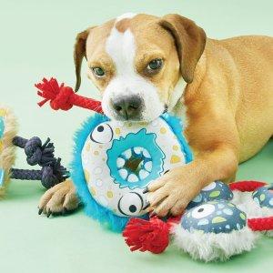 Free Dog Chewwith any purchase @ Barkshop