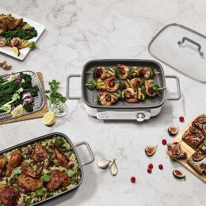 CuisinartStack5 Multifunctional Grill
