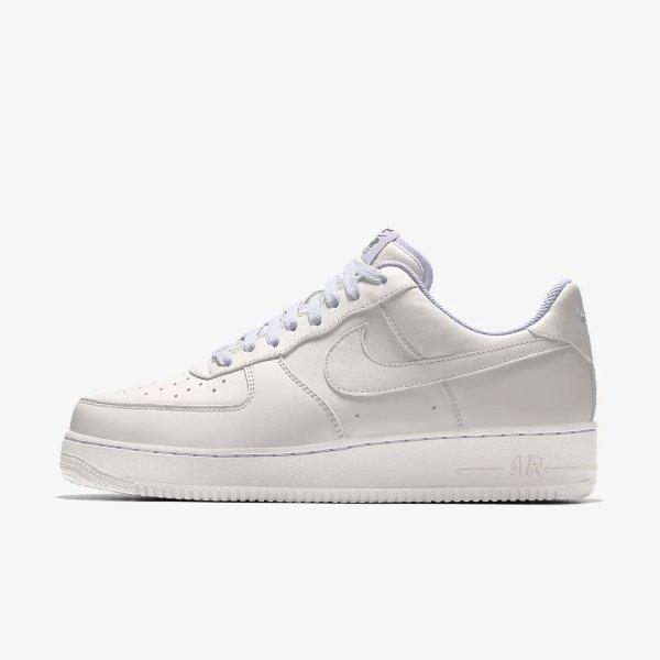 Air Force 1 低帮板鞋