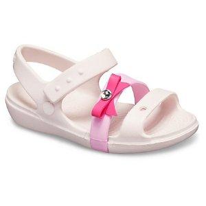 封面两双$24.74Crocs官网 童鞋买第二双享额外5折